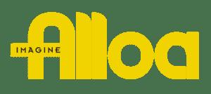 ImagineAlloa logo (Custom)