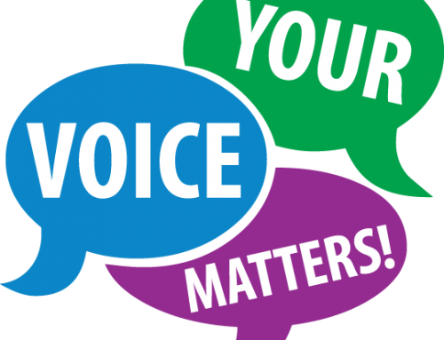 Clackfirst Survey – You Talk – We'll Listen