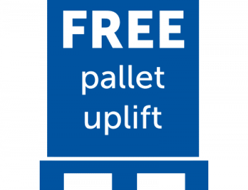 Free BID Pallet Recycling Service – March 2020 This service is now CANCELLED