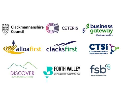 Clackmannanshire Business Support Partnership – COVID-19